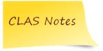 clas-notes